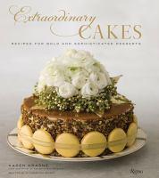 Extraordinary Cakes