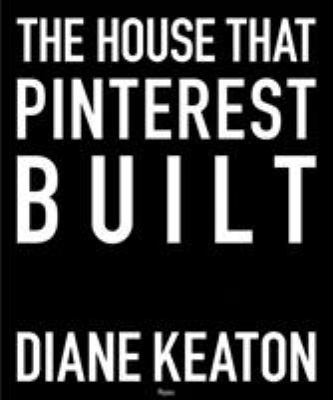 The House That Pinterest Built book jacket