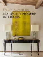 Distinctly Modern Interiors