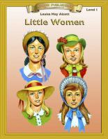 Louisa May Alcott's Little Women