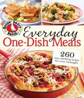Everyday One-dish Meals