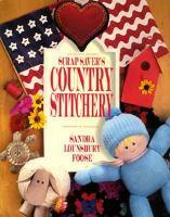 Scrap Saver's Country Stitchery