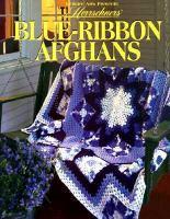 Herrschners Blue-ribbon Afghans