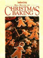Big Book of Christmas Baking