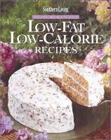 Our Best Low-fat Low-calorie Recipes