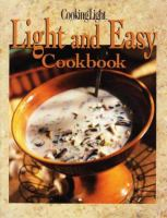 Cooking Light; Light and Easy Cookbook