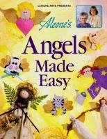 Aleene's Angels Made Easy