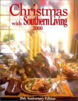 Christmas With Southern Living, 2000