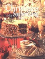 Christmas With Southern Living, 2001