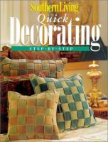Southern Living Quick Decorating