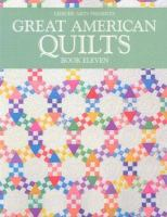 Great American Quilts 2004