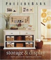 Storage & Display