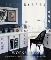 Potterybarn Workspaces