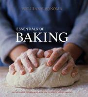 Essentials of Baking