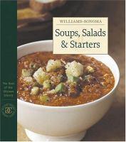 Soups, Salads & Starters