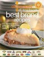 Allrecipes All-time Favorite Best Brand Recipes