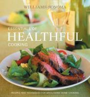 Essentials Of Healthful Cooking