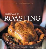 Essentials of Roasting