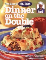 Dinner on the Double