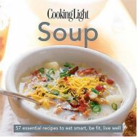 Cooking Light Soup