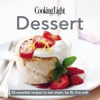 Cooking Light, Dessert