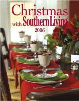 Christmas With Southern Living, 2006