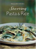 Savoring Pasta & Rice