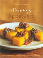 Savoring Appetizers