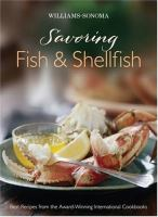 Savoring Fish & Shellfish