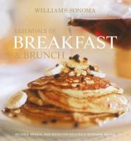 Essentials of Breakfast & Brunch