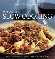 Essentials of Slow Cooking