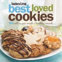 Image: Best Loved Cookies