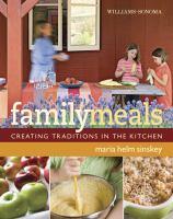 Familymeals