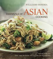 Essentials of Asian Cooking