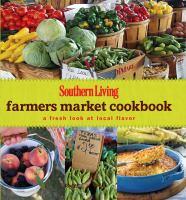 Farmers Market Cookbook