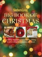 Southern Living Big Book of Christmas