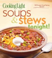 Soups & Stews Tonight!