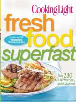 Fresh Food Superfast