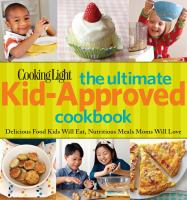 The Ultimate Kid-approved Cookbook