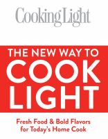 The New Way to Cook Light