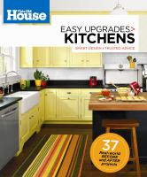 Kitchens book cover