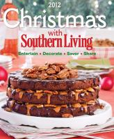 Christmas With Southern Living 2012