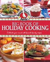 Gooseberry Patch Big Book of Holiday Cooking