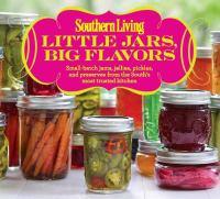 Little Jars, Big Flavors