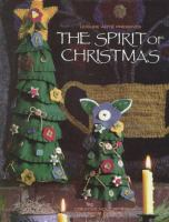 The Spirit of Christmas; Book Eleven