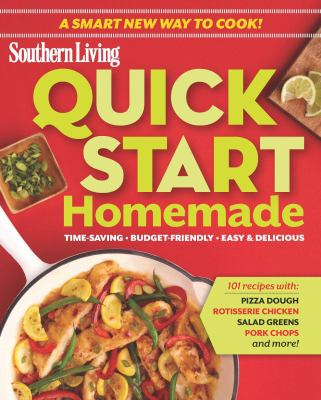 Cover image for Quick Start Homemade