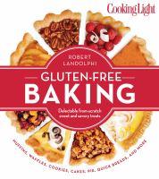 Gluten-free Baking