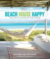 Beach House Happy