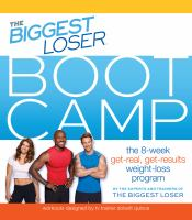 The Biggest Loser Boot Camp