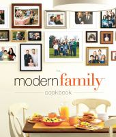 The Modern Family Cookbook